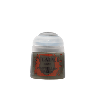 Citadel Base - Castellan Green 12ml