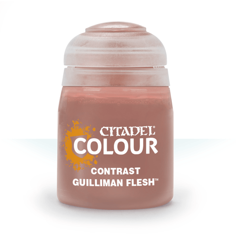 Citadel Contrast Guilliman Flesh 18ml