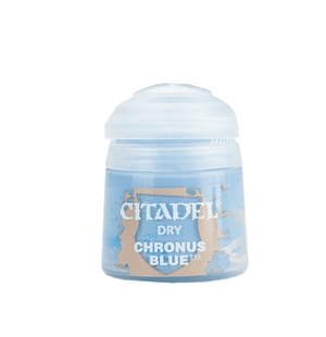 Citadel Dry - Chronus Blue 12ml