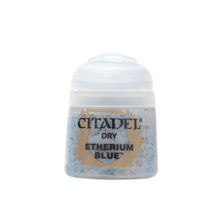 Citadel Dry - Etherium Blue 12ml