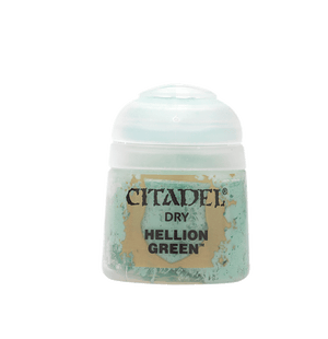Citadel Dry - Hellion Green 12ml