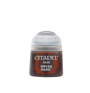 Citadel Base - Dryad Bark 12ml