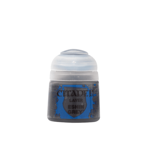 Citadel Layer - Eshin Grey 12ml
