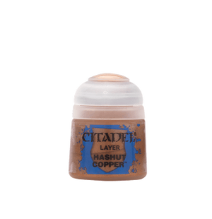 Citadel Layer - Hashut Copper 12ml