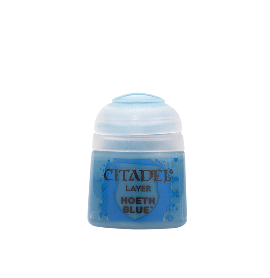 Citadel Layer - Hoeth Blue 12ml