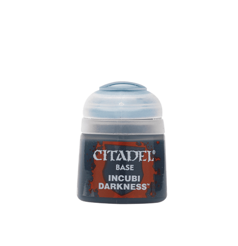 Citadel Base - Incubi Darkness 12ml
