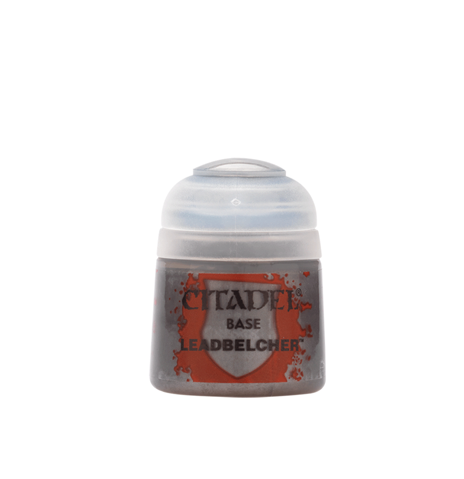Citadel Base - Leadbelcher 12ml