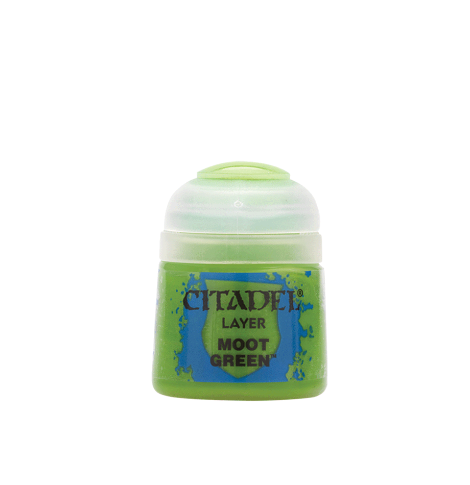Citadel Layer - Moot Green 12ml