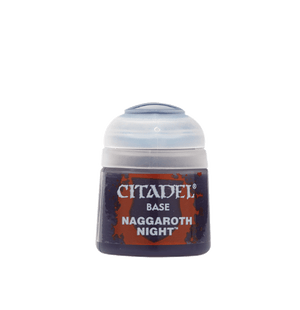 Citadel Base - Naggaroth Night 12ml