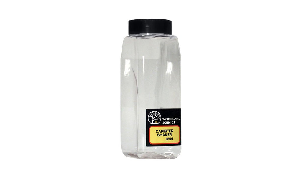 Woodland Scenics Canister Shaker S194