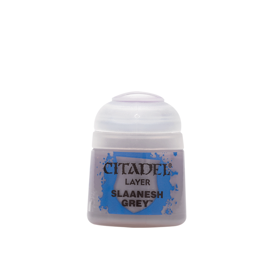Citadel Layer - Slaanesh Grey 12ml