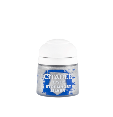 Citadel Layer - Stormhost Silver 12ml