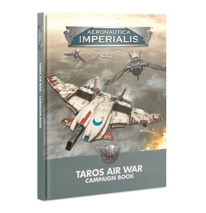 Aeronautica Imperialis Taros Air War
