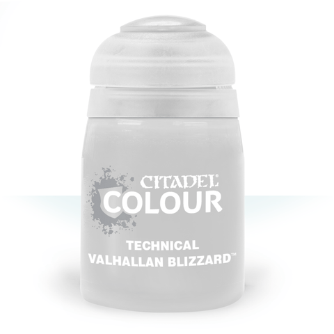 Citadel Technical Valhallan Blizzard 24ml