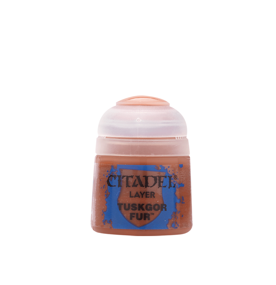 Citadel Layer - Tuskgor Fur 12ml