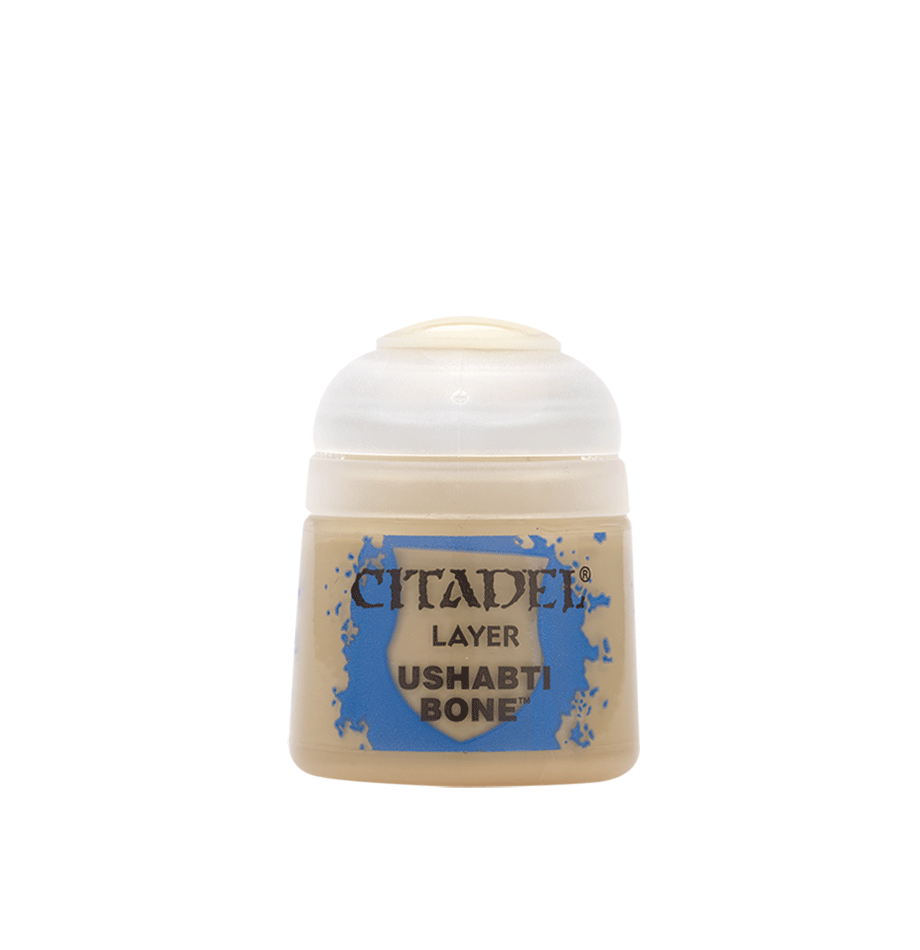 Citadel Layer - Ushabti Bone 12ml