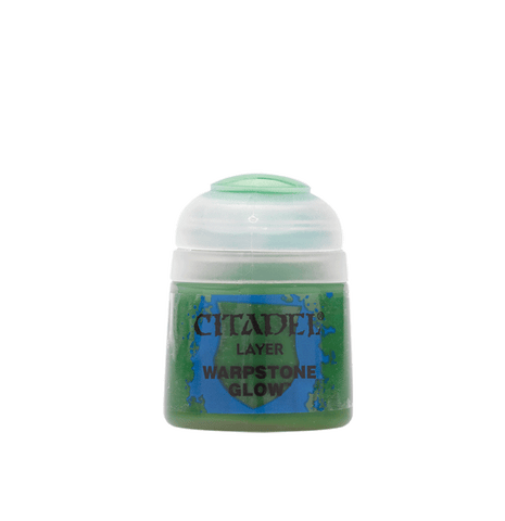 Citadel Layer - Warpstone Glow 12ml