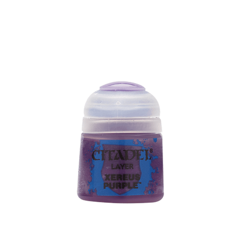 Citadel Layer - Xereus Purple 12ml