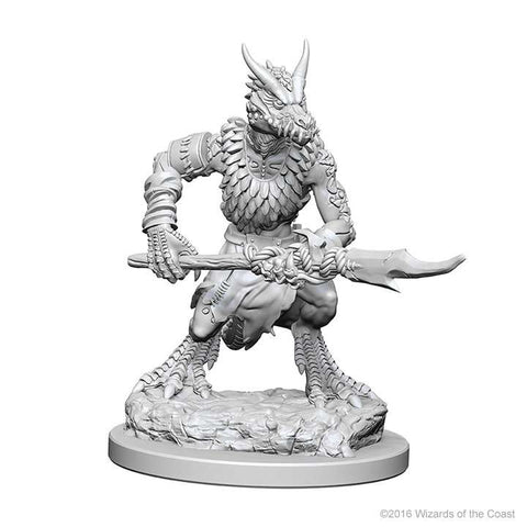 Image of D&D Miniatures Kobolds