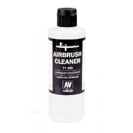 Vallejo - 199 Airbrush Cleaner 200ml