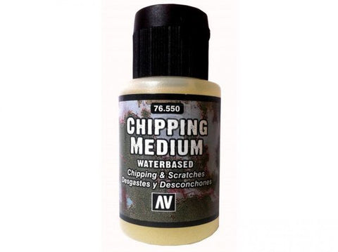 Vallejo - 550 Chipping Medium 35ml