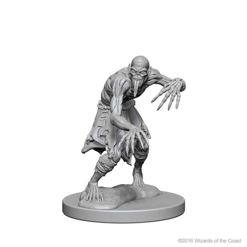 Image of D&D - Unpainted Miniatures Ghouls