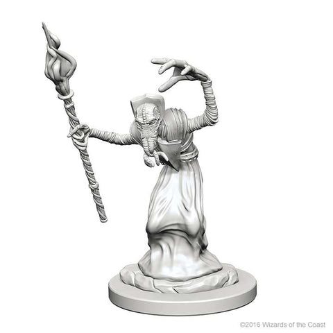 Image of D&D Miniatures Mind Flayers