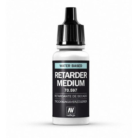 Vallejo - 597 Retarder Medium 17ml