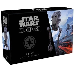Star Wars Legion - AT-ST Unit Imperial Expansion
