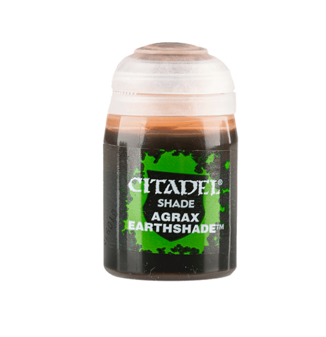 Citadel Shade - Agrax Earthshade 24ml