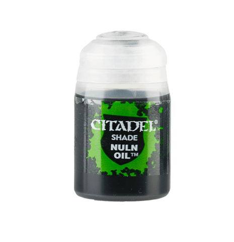 Citadel Shade - Nuln Oil 24ml