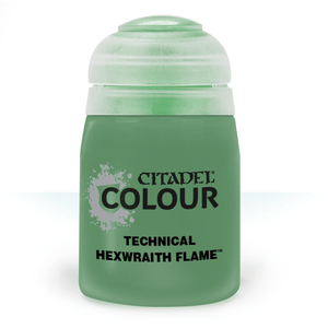 Citadel Technical - Hexwraith Flame 24ml