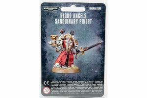 Blood Angels - Sanguinary Priest