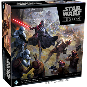Star Wars Legion Starter Set