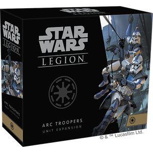 Star Wars Legion ARC Troopers