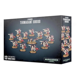 Tyranids Termagant Brood 2019
