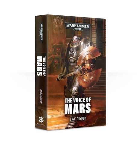 The Voice of Mars