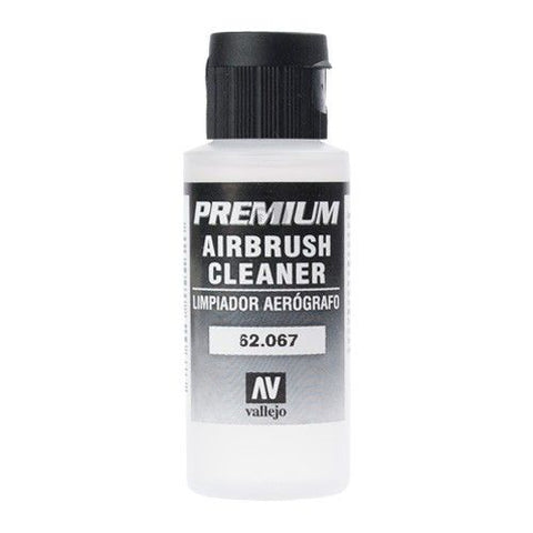 Vallejo - 067 Premium Airbrush Cleaner 60ml