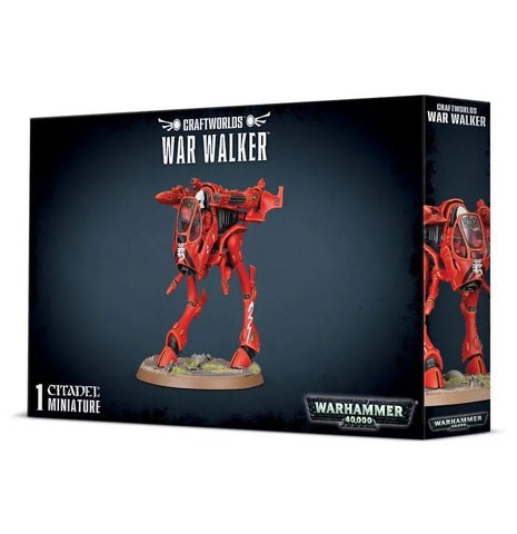 Craftworlds War Walker