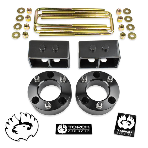 2004-2019 Ford F150 Lift Kit