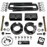 "2005-2020 Toyota Tacoma 3"" Full Lift Kit"