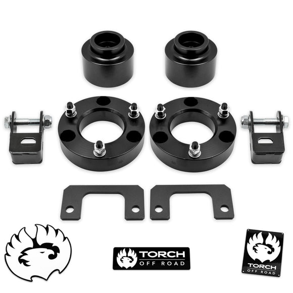 2007-2019 Chevy GMC SUV Tahoe Yukon Suburban Lift Kit