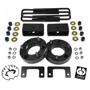 "2007-2019 Chevy GMC Silverado Sierra 1500 3"" Front 2"" Rear Lift Kit"