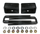"TORCH 3"" Rear Lift Kit for 1995-2020 Toyota Tacoma 2WD 4WD TRD SR5 Tapered Blocks"