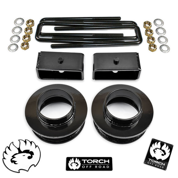 1999-2007 Chevy Silverado GMC Sierra 1500 Lift Kit 2WD ONLY