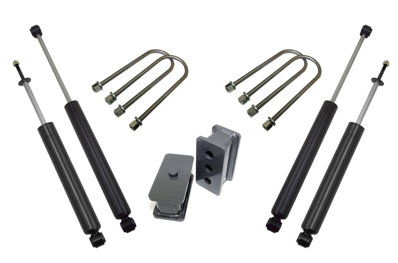 "2003-2008 Ram 2500/3500 (2WD ONLY) 6"" Lift Kit"