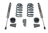 "2009-2018 RAM 1500 2WD 7"" LIFT KIT W/ SHOCKS"