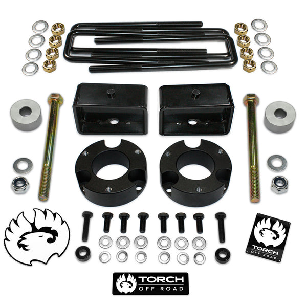 "1995-2004 Toyota Tacoma 3"" Full Lift Kit"