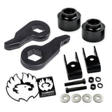 "2000-2006 Chevy/GMC Tahoe Yukon Suburban 1500 3"" Full Lift Kit"
