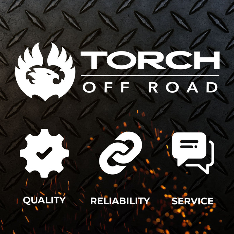 TORCH Sticker Pack